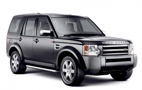 Discovery 3 / LR3 (2004-2009)