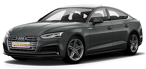 A5 / S5 / RS5 (2017- )