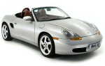 Boxster (1997-2004)
