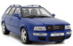 80 - 90 Avant Quattro (1992-1996), S2 Saloon, Sedan and Avant B4, RS2 B4 (1994-1996)