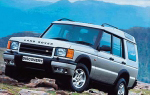 Discovery Series II (1999-2004), Range Rover P38 (1995-2002)