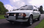 Escort Mk3 & 4, XR3i, Orion All Types