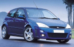Focus inc RS (up to 2006)