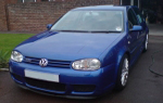 Golf Mk4 4motion
