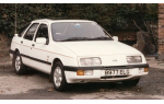 Sierra 4X4 2.8 & 2.9, XR4i (1989 onwards)