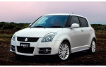 Swift - Sport 07 on