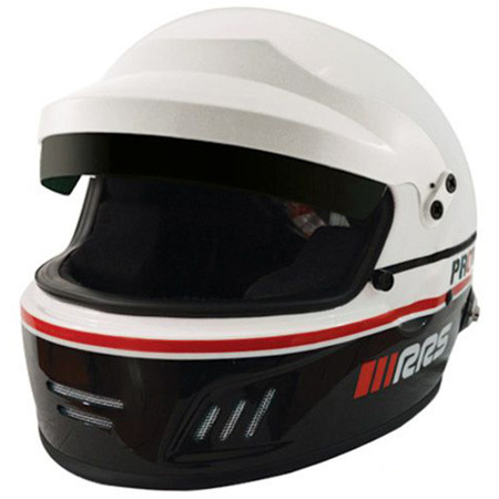 RRS PROTECT RALLY helmet