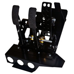 OBP Vehicle Specific Track Pro Pedal Box BMW e46