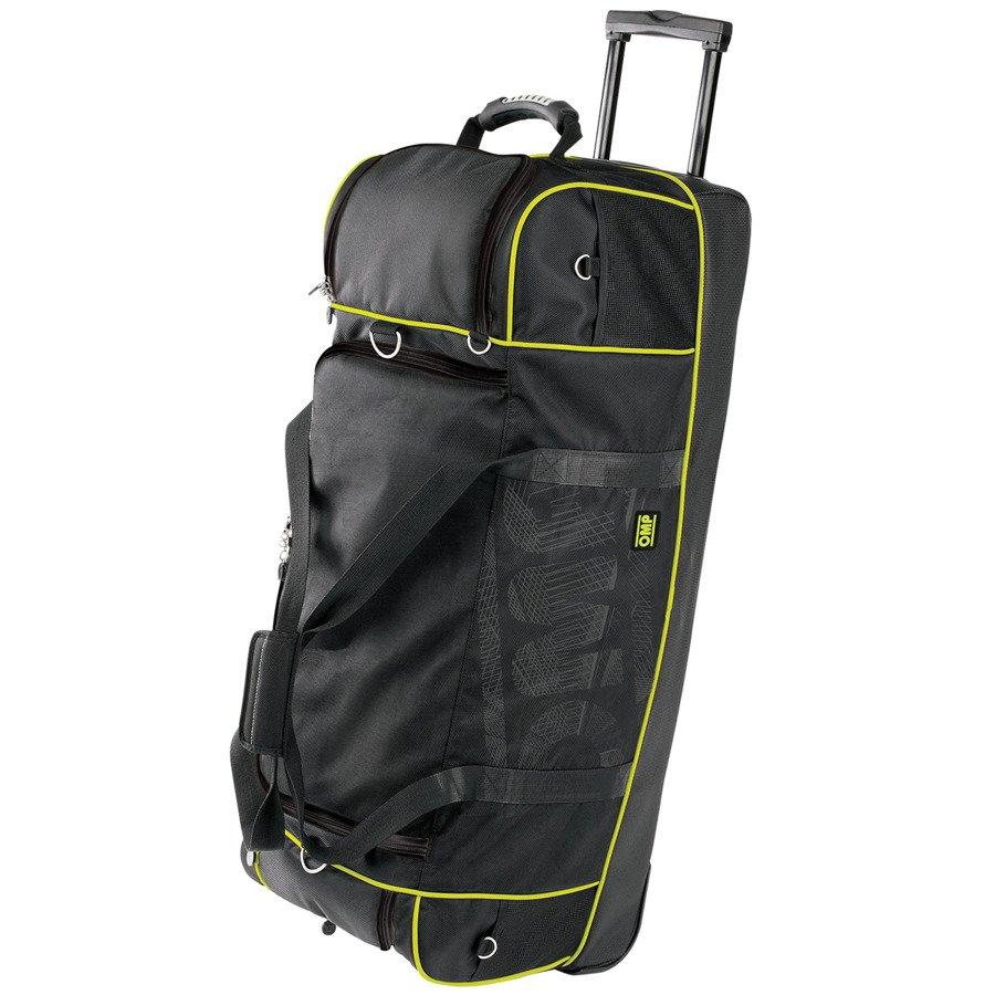 6ad4c028c2596 Torba podróżna OMP Travel | Odzież codzienna i gadżety \ Torby i ...